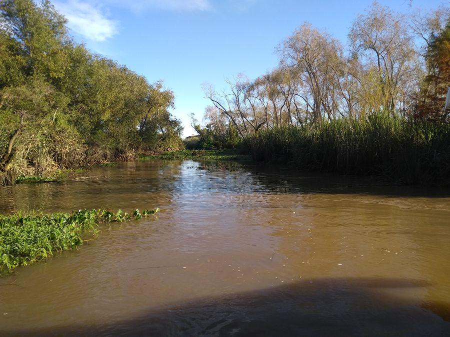 Foto Terreno en Venta en  Doradito,  Zona Delta Tigre  Doradito Parcela 168
