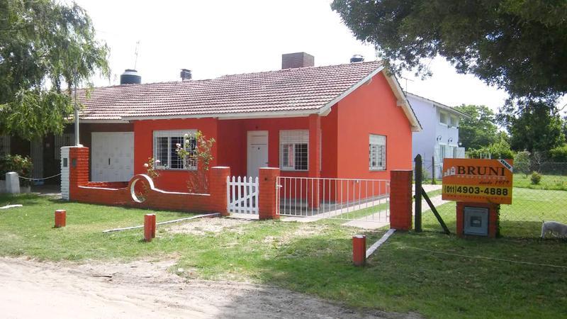 Foto Casa en Venta en  Santa Clara Del Mar ,  Costa Atlantica  Constantinopla  al 1000