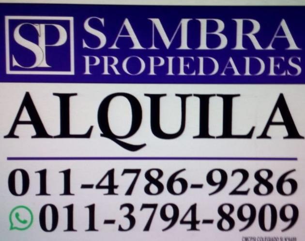 Foto Local en Alquiler en  Belgrano ,  Capital Federal   Excelente local de 200m2 sobre Av. Lacroze a mts. de Av, Cabildo!!! NO PAGA EXPENSAS!!!! Contiguo a RITZ confiteria