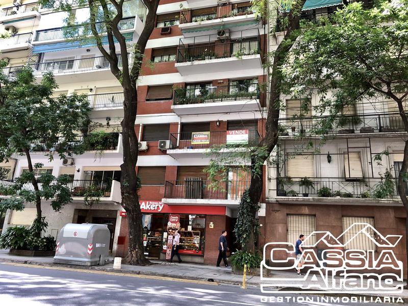 Foto Departamento en Venta en  Barrio Norte ,  Capital Federal  CORONEL DIAZ 1700