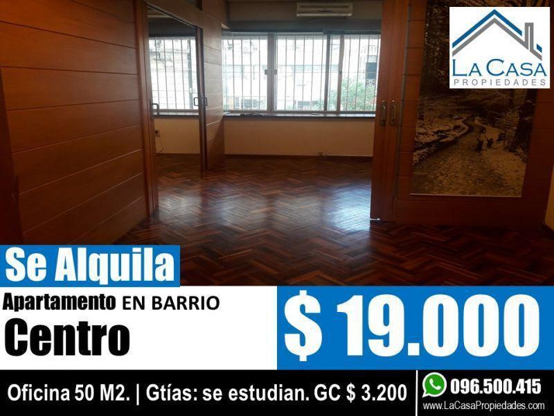 Foto Local en Alquiler en  Centro,  Montevideo  18 de Julio 800