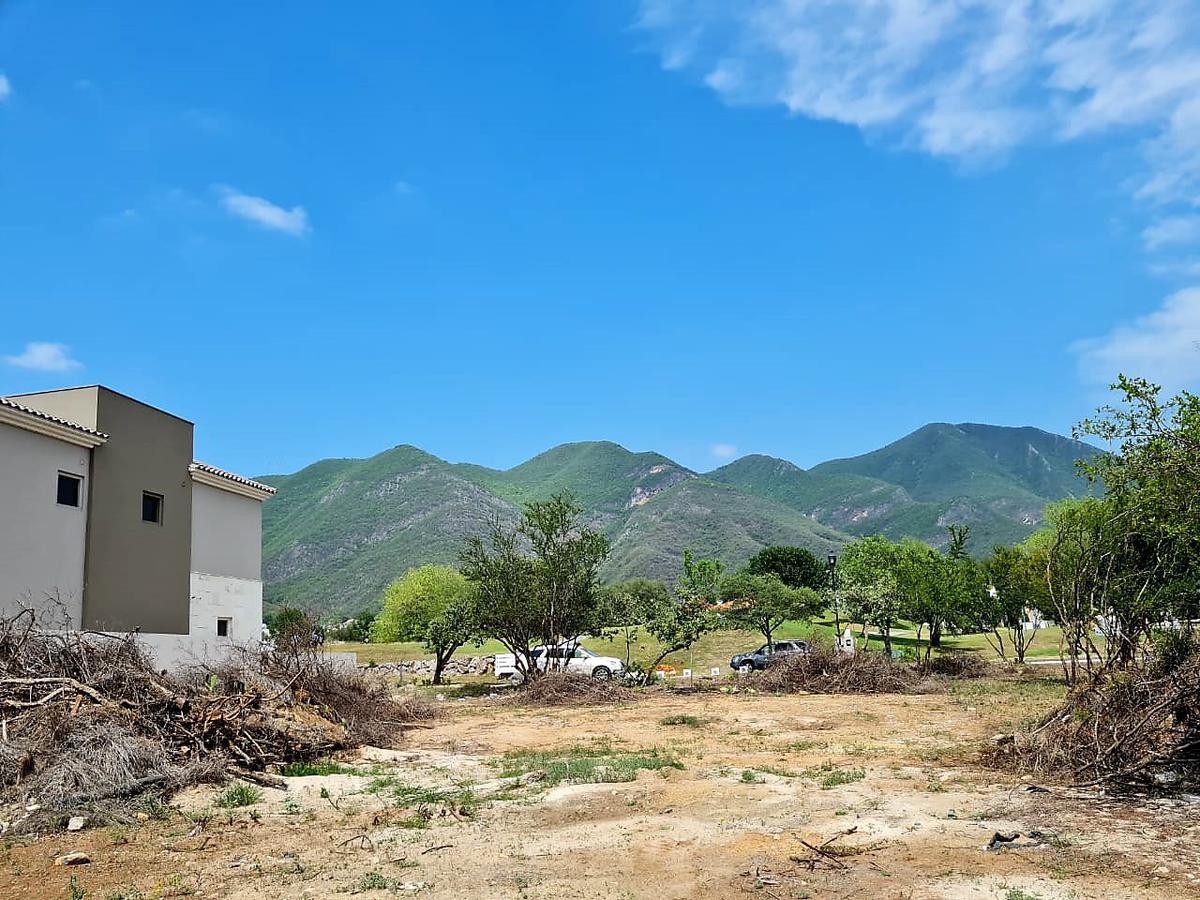 Foto Terreno en Venta en  Monterrey ,  Nuevo León  Terreno Venta La Herradura Carretera Nacional