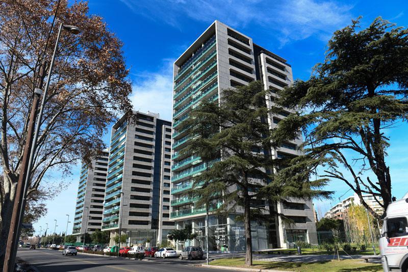 Condominios Del Alto.Torre Luz.Avda.Caseros 165 Bis