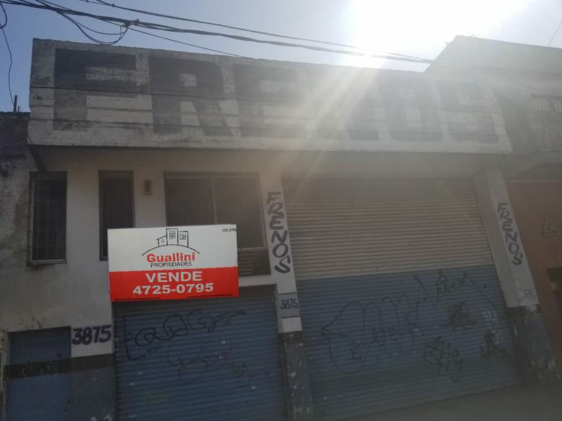 Foto Local en Venta en  Virr.-Oeste,  Virreyes  Av. Avellaneda al 3800