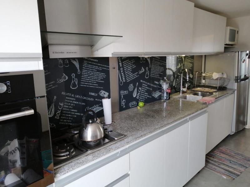 Foto Departamento en Venta en  Buceo ,  Montevideo  Apartamento gran terraza parrillero  y cochera
