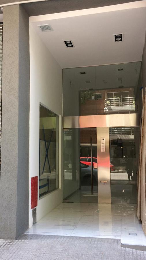Foto Departamento en Alquiler en  Barrio Norte ,  Capital Federal   GUEMES al 3000
