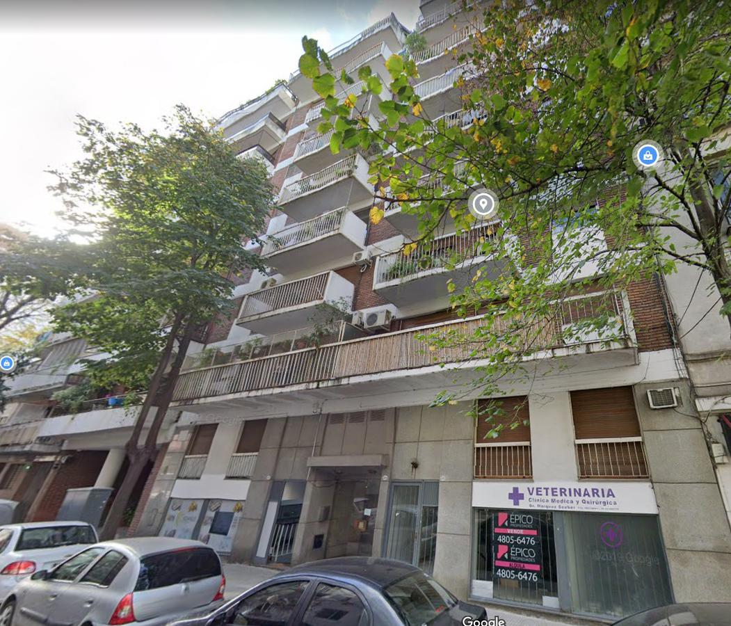 Foto Departamento en Alquiler en  Recoleta ,  Capital Federal  Peña 3000