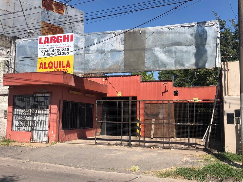 Foto Galpón en Alquiler | Venta en  Belen De Escobar,  Escobar  Colectora Oeste 601