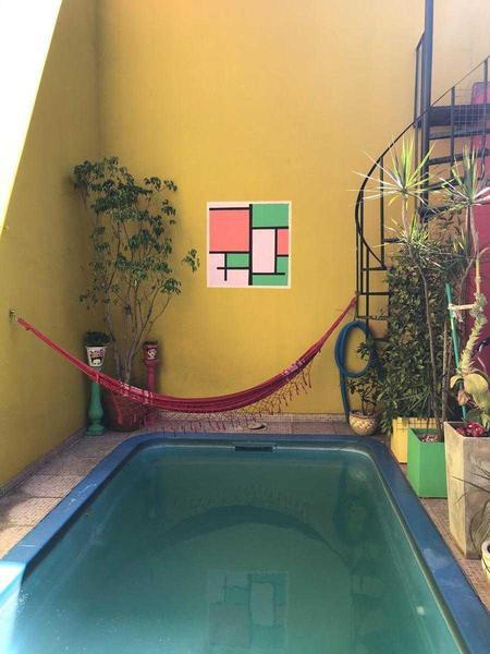 Foto Casa en Venta en  Saavedra ,  Capital Federal  AMAMBAY 3500