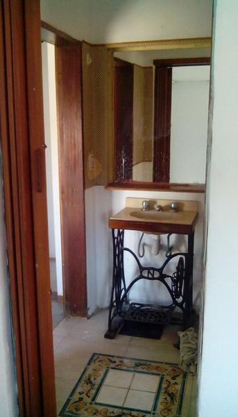 Foto Casa en Alquiler en  San Miguel ,  G.B.A. Zona Norte                Duplex Calle Serrano al 100