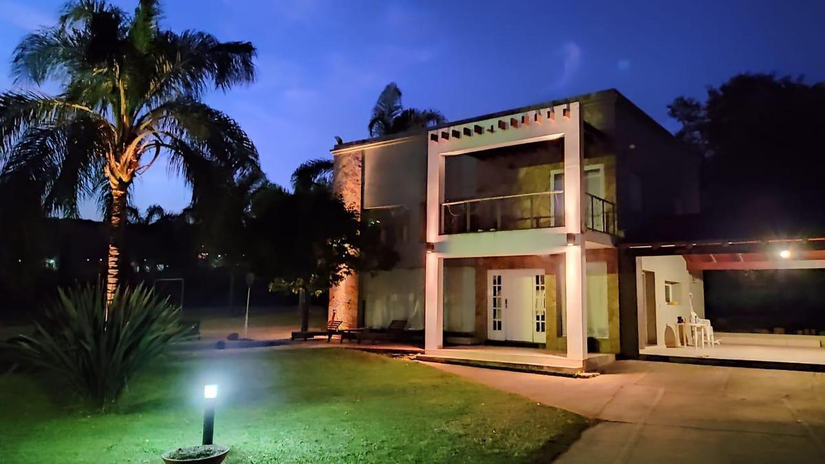 Foto Casa en Alquiler temporario en  El Cadillal,  Tafi Viejo  villa del parque , cadillal