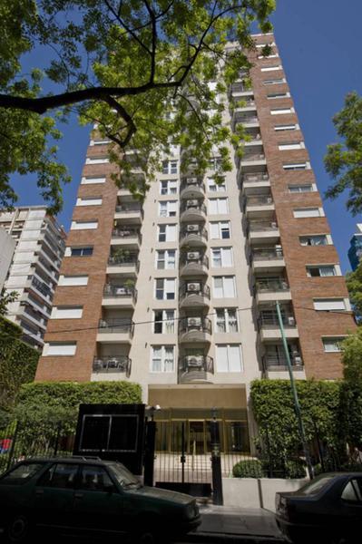 Foto Departamento en Alquiler temporario en  Belgrano ,  Capital Federal  Arcos al 2200