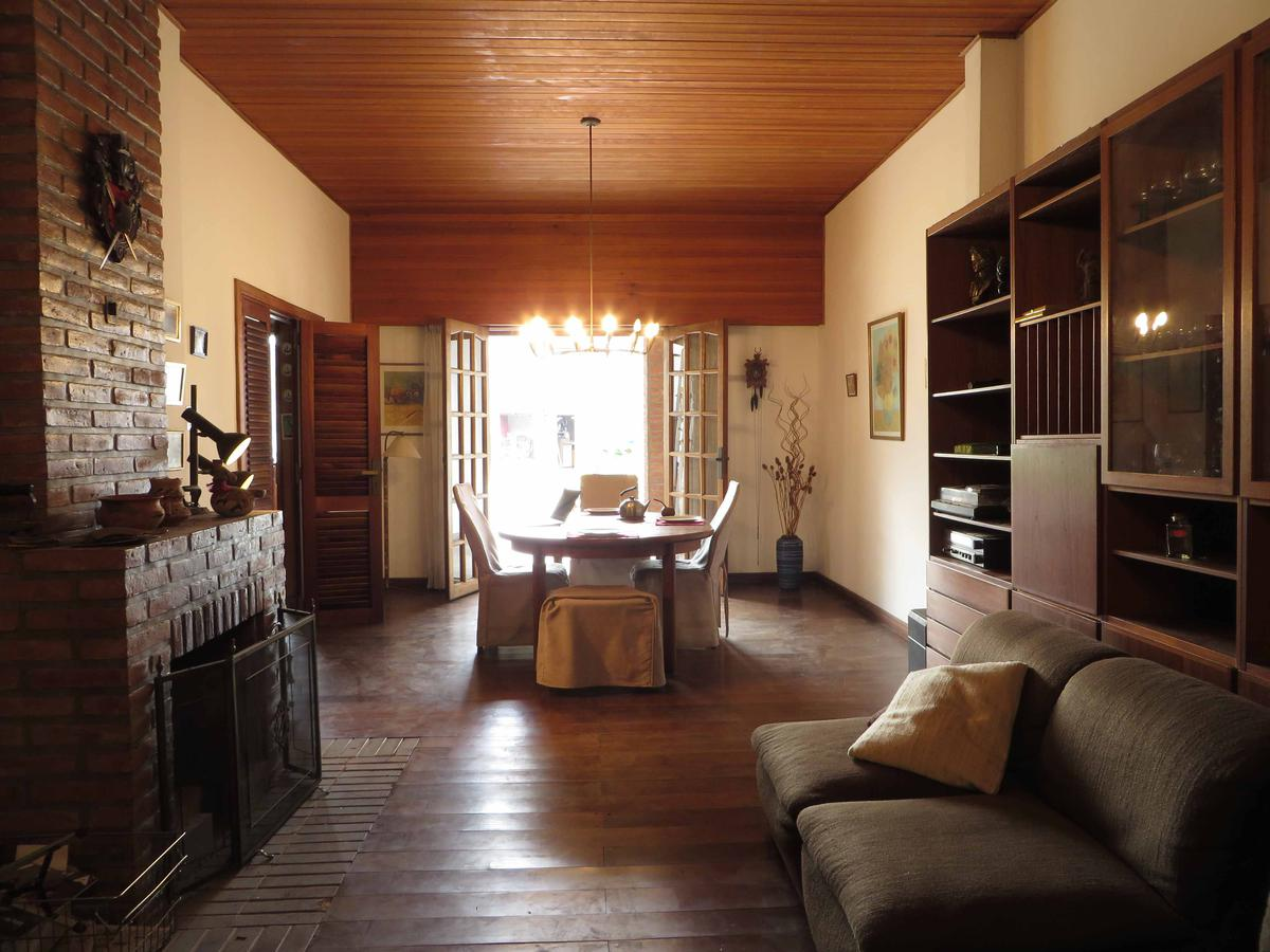 Foto Casa en Venta en  Villa Urquiza ,  Capital Federal  Lugones al 3200