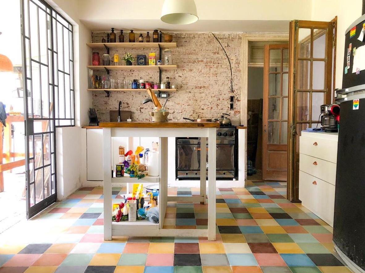 Foto Casa en Venta en  Ensenada,  Ensenada  San Martín N° 227