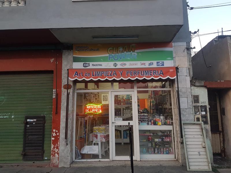 Foto Local en Venta en  Lanús Oeste,  Lanús  M. Avellaneda al 3000