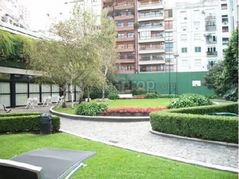 Foto Departamento en Alquiler en  Botanico,  Palermo  Av Del Libertador al 4400