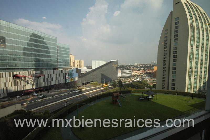 Foto Departamento en Renta en  Jesús del Monte,  Huixquilucan  Toledo piso bajo