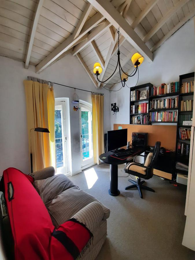 Foto Casa en Alquiler temporario en  Las Lomas-Horqueta,  Las Lomas de San Isidro  CARLOS TEJEDOR 2300, SAN ISIDRO