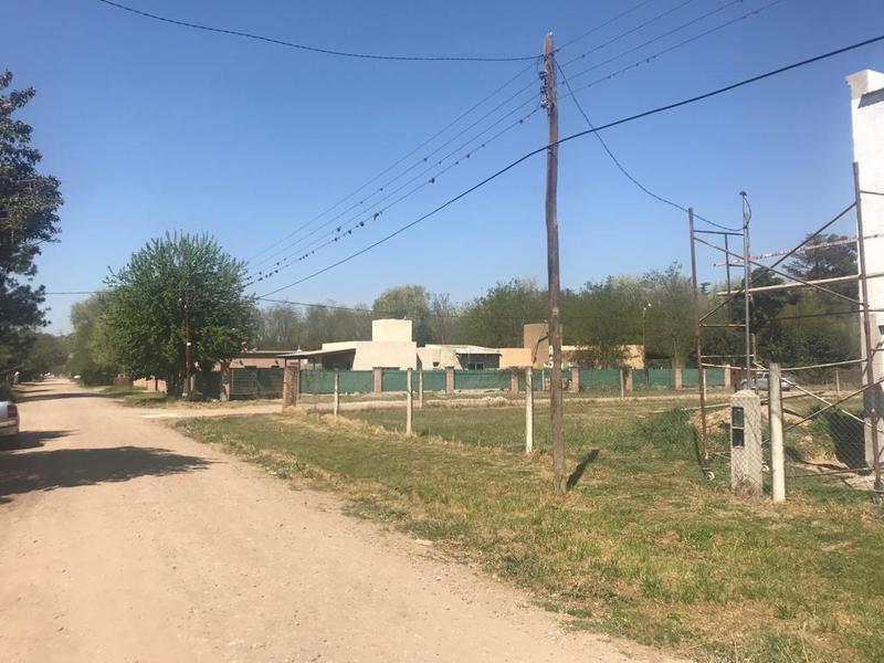 Foto Terreno en Venta en  Villa Anisacate,  Santa Maria  Terreno en Anizacate - Villa Montenegro - Lindo entono