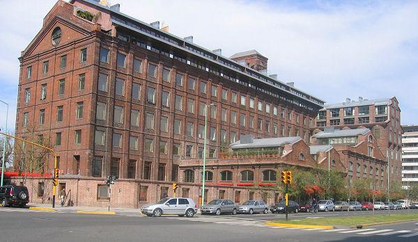 Foto Departamento en Alquiler temporario en  Puerto Madero,  Centro (Capital Federal)  Petrona Eyle al 400