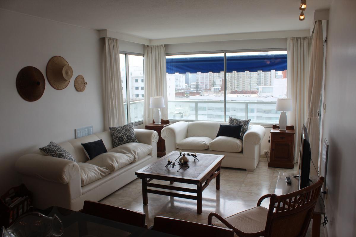 Foto Apartamento en Alquiler en  Península,  Punta del Este  Peninsula