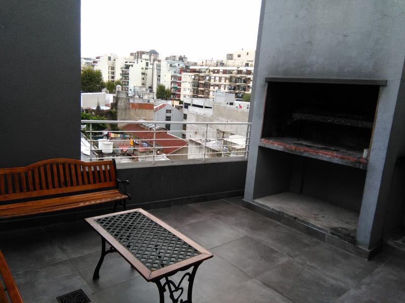 Foto Departamento en Venta en  Almagro ,  Capital Federal  Billinghurts al 900