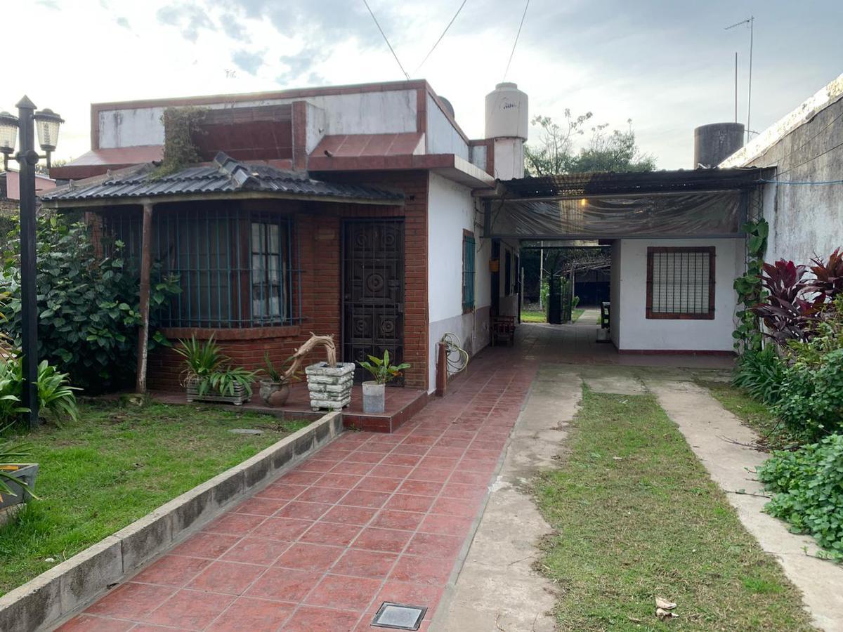 Foto Casa en Venta en  Don Torcuato,  Tigre  Ombú al 3000