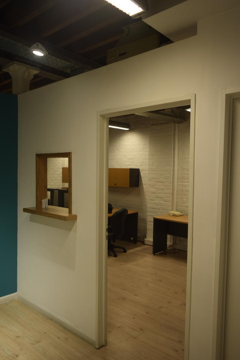 Foto Oficina en Venta en  Puerto Madero ,  Capital Federal  Alicia Moreau de Justo al 1700, 1er. piso