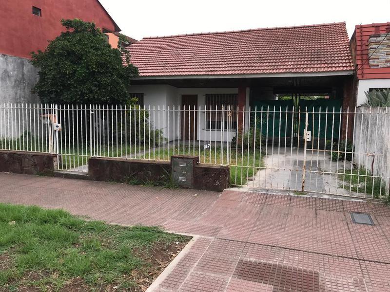 Foto Casa en Venta en  Temperley Oeste,  Temperley  LAVALLE 1167 e/Huergo y Scalabrini Ortiz