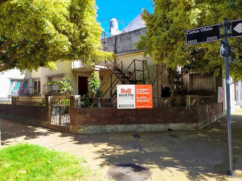 Foto Casa en Venta en  Olivos-Maipu/Uzal,  Olivos  VILLATE 2505/9