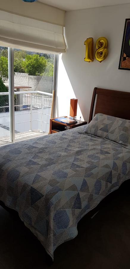Foto Casa en Venta en  Cumbayá,  Quito  El Limonar, Lumbisi