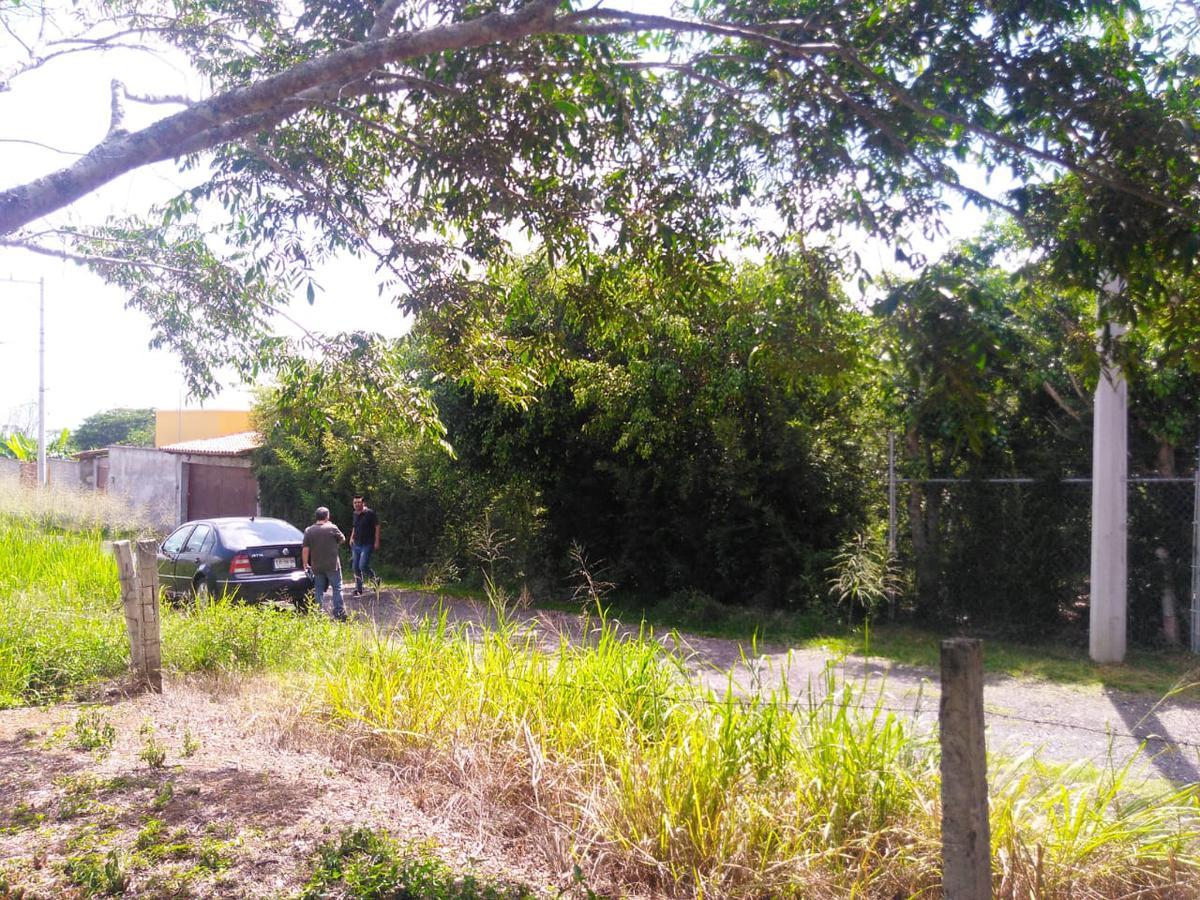 Foto Terreno en Venta en  Pueblo El Lencero,  Emiliano Zapata  Terreno en Venta en el Lencero Ver, 10 mins de Xalapa plano.