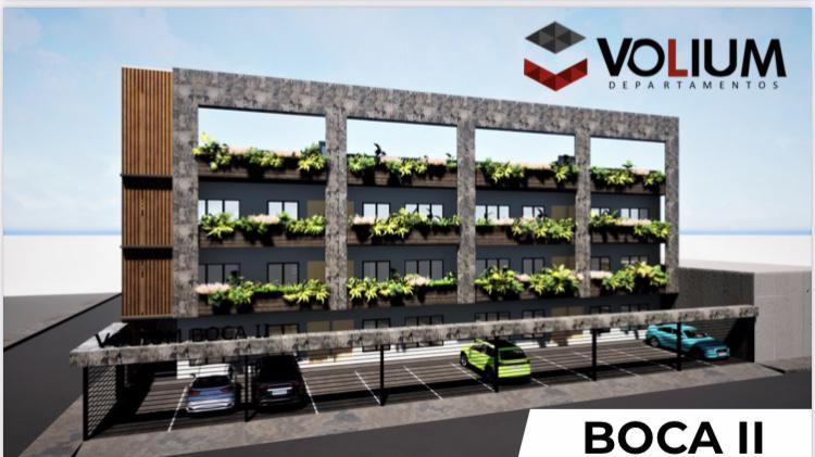 Foto Departamento en Venta en  Boca del Río Centro,  Boca del Río  TORRE VOLIUM, Departamento en VENTA de 2 recámaras y Roof Garden