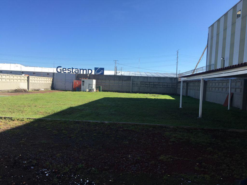 Foto Nave Industrial en Renta en  Puebla de Zaragoza ,  Puebla  Renta de nave industrial con transformador cerca Autopista VW