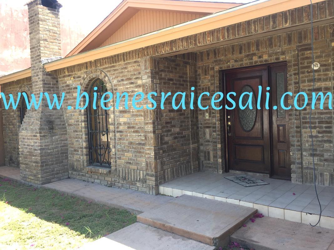 Foto Casa en Renta en  Piedras Negras ,  Coahuila  Casa en Renta en Residencial Tecnologico