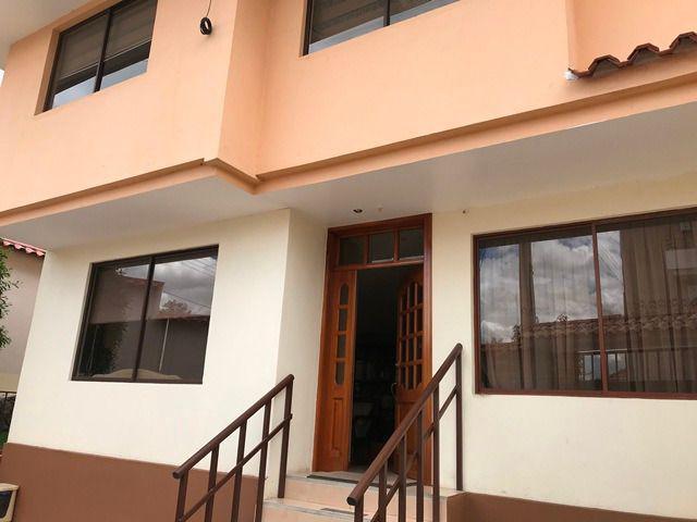 Foto Casa en Alquiler en  Este,  Cuenca  Rafael Salas