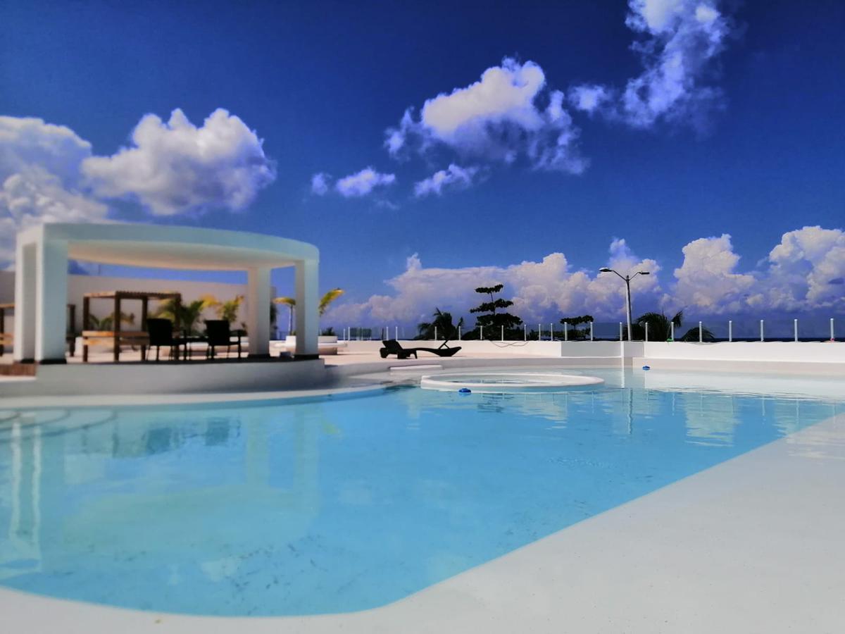 Foto Casa en condominio en Renta | Venta en  Cozumel ,  Quintana Roo  Barú Albatros #8 Km 2.580 Costera Sur