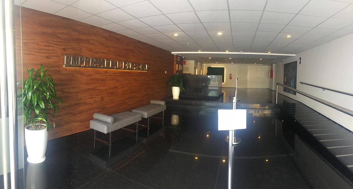 Foto Oficina en Alquiler en  Miraflores,  Lima  Calle Grimaldo del Solar