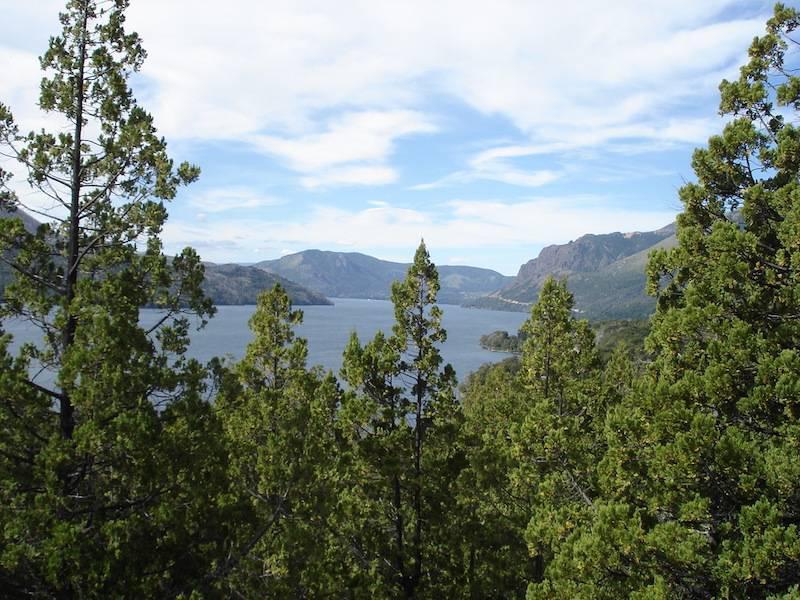 Foto Campo en Venta en  Villa Lago Gutierrez,  San Carlos De Bariloche  Campo sobre Lago Gutierrez, Bariloche, Rio Negro