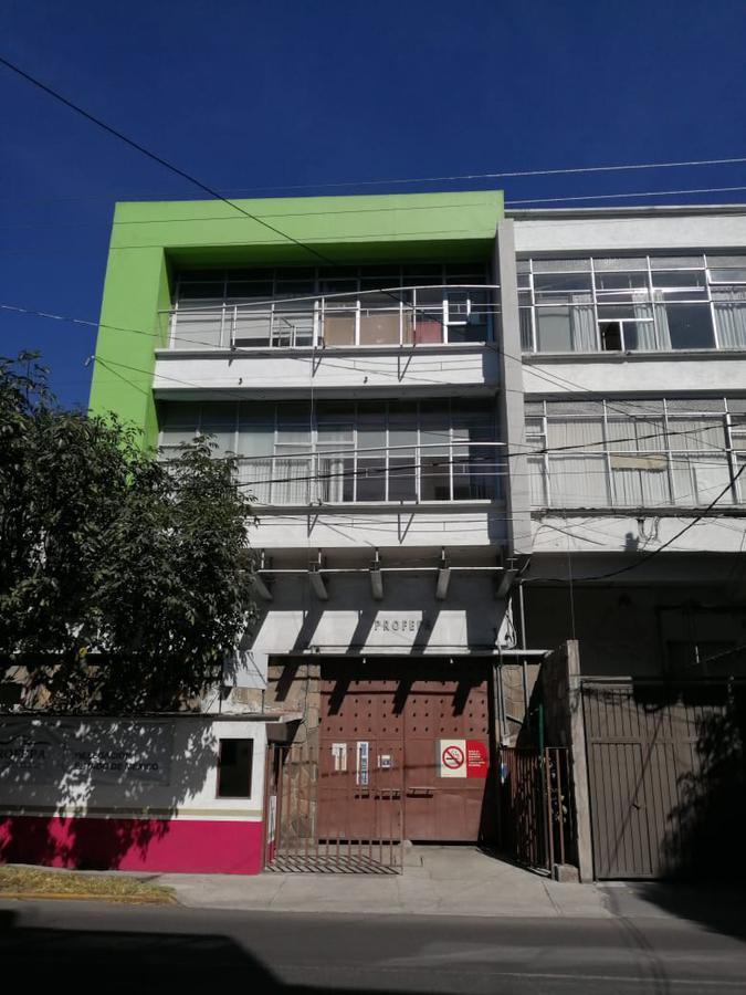 Foto Edificio Comercial en Renta en  Electricistas Locales,  Toluca  Lerdo Poniente