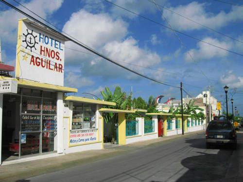Foto Quinta en Venta en  Cozumel Centro,  Cozumel  Cozumel Centro
