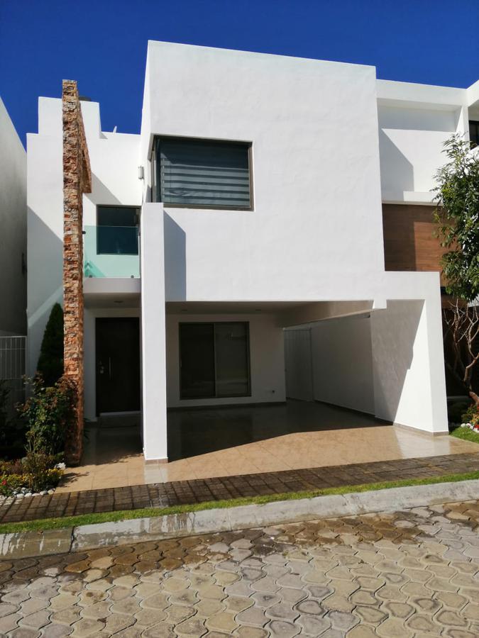 Foto Casa en Venta en  Fraccionamiento Lomas de  Angelópolis,  San Andrés Cholula  Lomas de Angelopolis