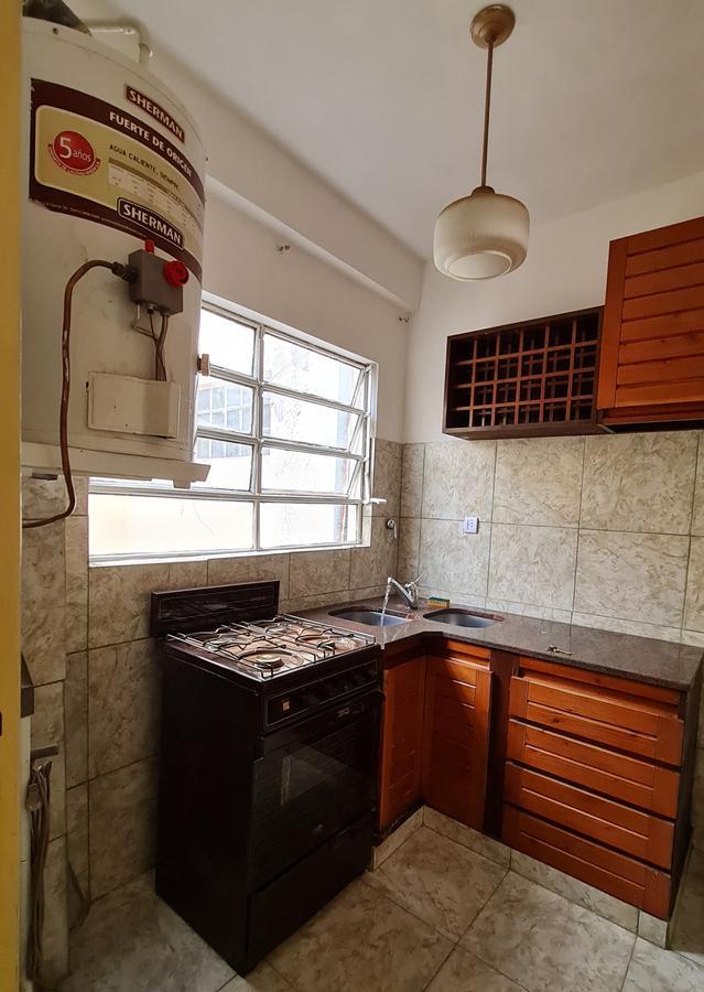 Foto Departamento en Venta en  Villa Urquiza ,  Capital Federal  La Pampa 5700