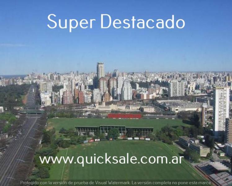 Foto Departamento en Alquiler en  Belgrano ,  Capital Federal  Av Del Libertador al 4400