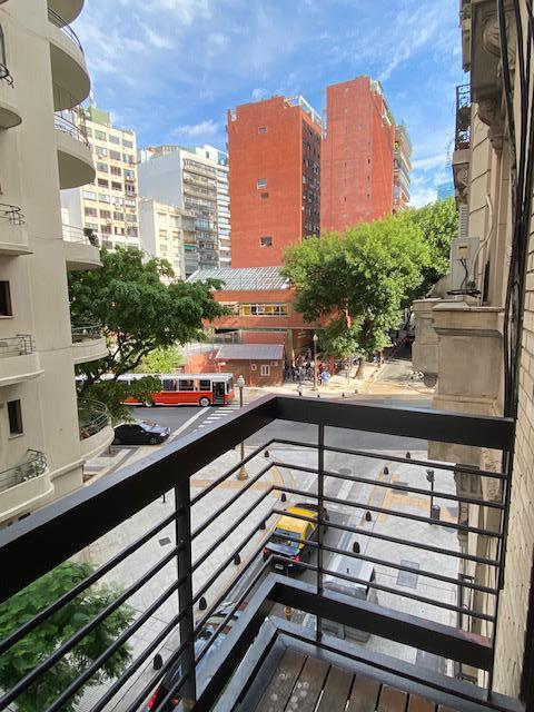 Foto Departamento en Venta en  Plaza S.Martin,  Barrio Norte  Basavilbaso al 1300