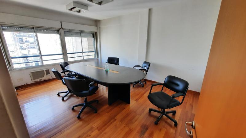 Foto Oficina en Venta en  San Nicolas,  Centro (Capital Federal)  Lavalle al 1700, piso 10