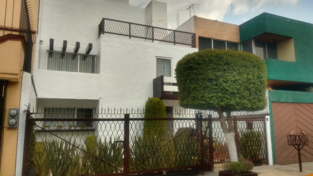Foto Casa en Venta en  Coyoacan ,  Ciudad de Mexico  Paseos de Taxqueña, Coyoacan, Ciudad de Mexico
