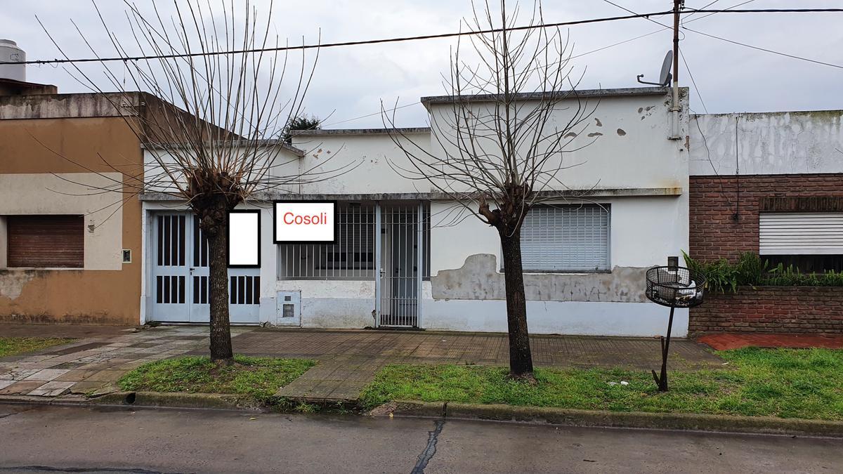 Foto Casa en Venta en  La Plata ,  G.B.A. Zona Sur  6 entre 522 y 523