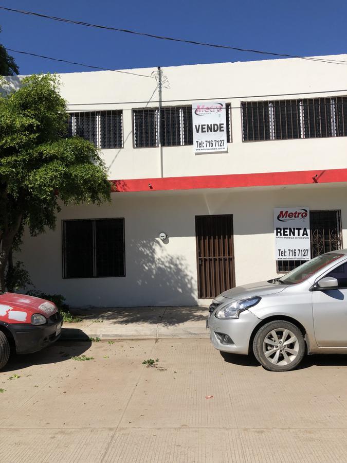 Foto Local en Renta en  21 de Marzo,  Culiacán  21 DE MARZO