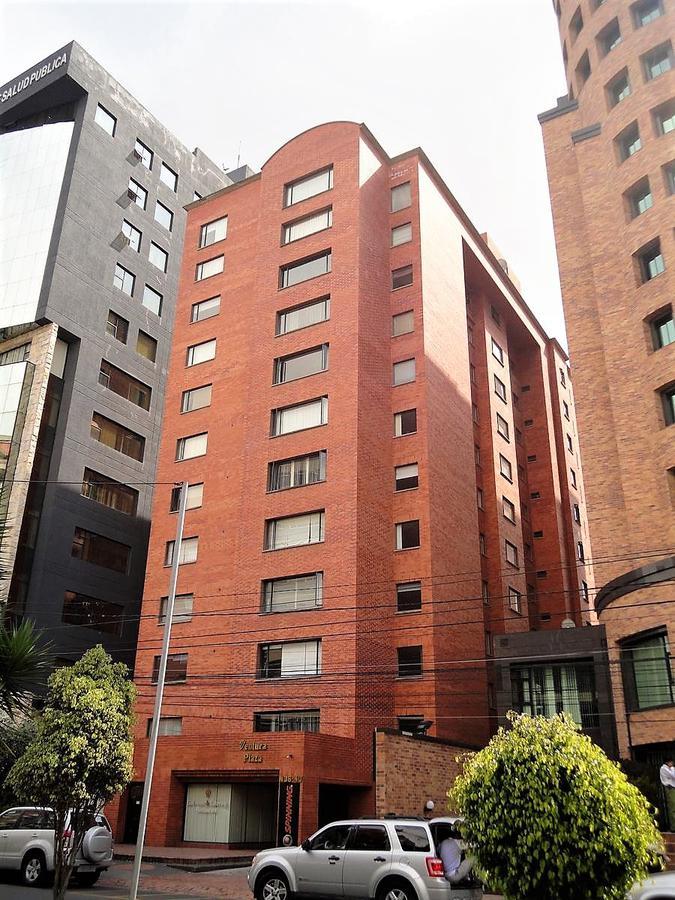 Foto Departamento en Alquiler en  Centro Norte,  Quito   RENTO DEPARTAMENTO EN LA REPÚBLICA EL SALVADOR